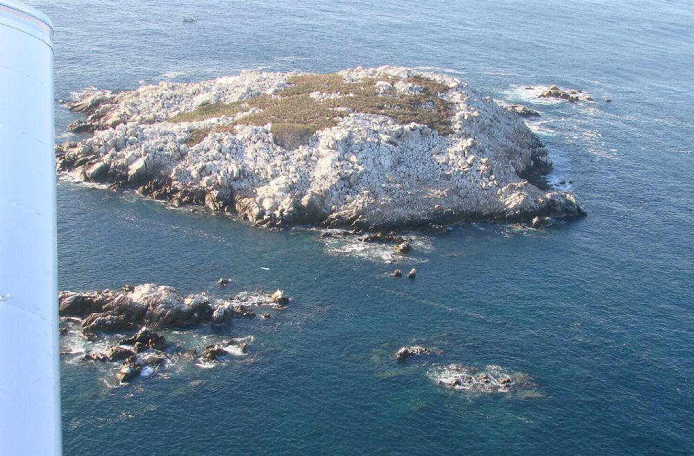 Playas Of Oaxaca Roca Blanca