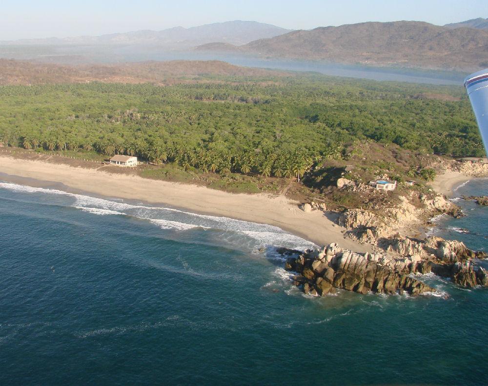Playas of Oaxaca - Roc...
