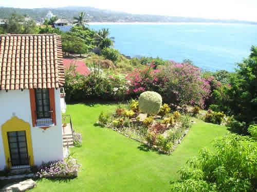 Eglantina Condominium Complex Puerto Escondido Estates