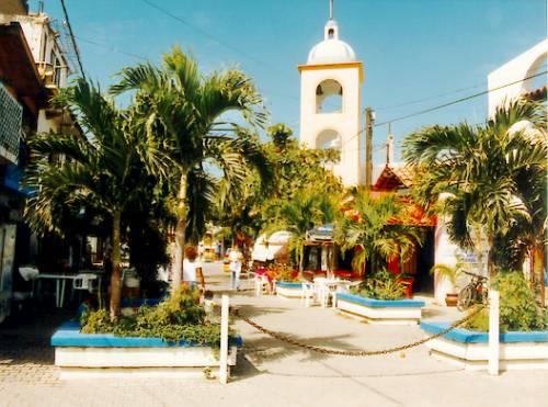 Barra De Navidad Jalisco
