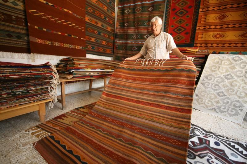 Casa Santiago: Rug Weavers of Teotitlán del Valle, Oaxaca ...